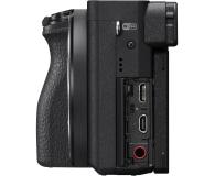 Sony ILCE A6500 + 18-105mm czarny  - 483121 - zdjęcie 7
