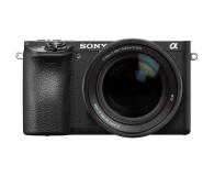 Sony ILCE A6500 + 18-105mm czarny  - 483121 - zdjęcie 1