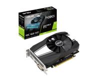 ASUS GeForce GTX 1660 Phoenix OC 6GB GDDR5 - 485049 - zdjęcie 1