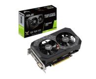 ASUS GeForce GTX 1660 TUF Gaming OC 6GB GDDR5 - 485048 - zdjęcie 1
