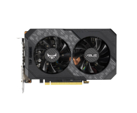 ASUS GeForce GTX 1660 TUF Gaming OC 6GB GDDR5 - 485048 - zdjęcie 2