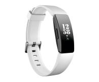 Fitbit Inspire HR Czarno - Biała - 485344 - zdjęcie 1