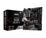 MSI B450M PRO-M2 v2 - 485943 - zdjęcie 1