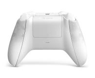 Microsoft Xbox One S Wireless Controller - Phantom White - 486163 - zdjęcie 4