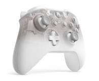 Microsoft Xbox One S Wireless Controller - Phantom White - 486163 - zdjęcie 3