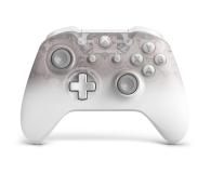 Microsoft Xbox One S Wireless Controller - Phantom White - 486163 - zdjęcie 1