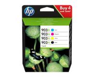 HP 903XL 3HZ51AE CMYK - 483417 - zdjęcie 1