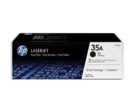 HP HP 35A Dual pack 2szt - 483458 - zdjęcie 1