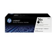 HP HP 36A CB436AD Dual pack 2szt - 483460 - zdjęcie 1
