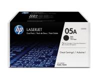 HP HP 05A 2x2300s 2szt - 483617 - zdjęcie 1