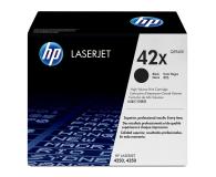 HP 42X Q5942X black 20000str. - 6514 - zdjęcie 1