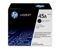 HP 45A Q5945A black 18000str. - 6521 - zdjęcie 1