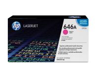 HP 646A CF033A magenta 12500str. - 62132 - zdjęcie 1