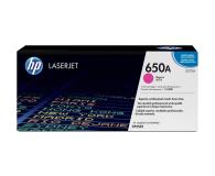 HP 650A CE273A magenta 15000str. - 62137 - zdjęcie 1