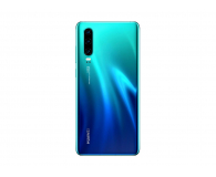 Huawei P30 128GB Aurora niebieski - 483693 - zdjęcie 3