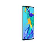 Huawei P30 128GB Aurora niebieski - 483693 - zdjęcie 4