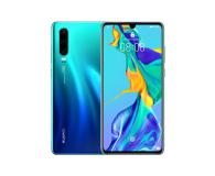 Huawei P30 128GB Aurora niebieski - 483693 - zdjęcie 1