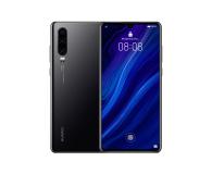 Huawei P30 128GB Czarny - 483692 - zdjęcie 1