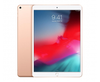 "Apple iPad Air 10,5"" 256GB LTE Gold - 486973 - zdjęcie 1"