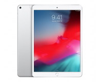 "Apple iPad Air 10,5"" 64GB LTE Silver - 486968 - zdjęcie 1"