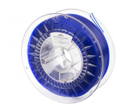 Spectrum PETG Transparent Blue 1kg - 486441 - zdjęcie 1