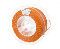 Spectrum PLA PRO Carrot Orange 1kg - 486118 - zdjęcie 1