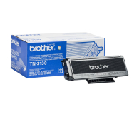 Brother TN3130 black 3500str. - 15101 - zdjęcie 1
