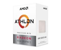 AMD Athlon 220GE - 485208 - zdjęcie 1