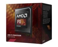 AMD FX X8 8300 3.30 GHz 16MB BOX 95W - 485202 - zdjęcie 1