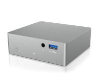 ICY BOX USB-C - 4xUSB, HDMI, RJ-45, 4K, PD - 485727 - zdjęcie 1