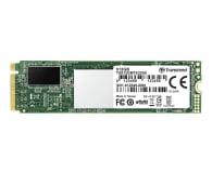 Transcend 512GB M.2 PCIe NVMe 220S  - 486813 - zdjęcie 1