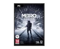 PC Metro Exodus ESD Epic Games Store - 487351 - zdjęcie 1