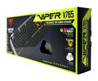 Patriot Viper V765 (Kailh White Box) - 485297 - zdjęcie 9