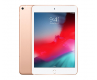 Apple iPad mini 64GB LTE Gold - 486989 - zdjęcie 1