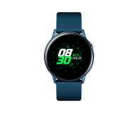 Samsung Galaxy Watch Active SM-R500 Green - 486336 - zdjęcie 2