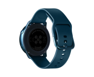 Samsung Galaxy Watch Active SM-R500 Green - 486336 - zdjęcie 3