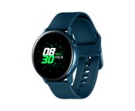 Samsung Galaxy Watch Active SM-R500 Green - 486336 - zdjęcie 4