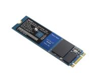 WD 500GB M.2 2280 PCI-E NVMe SSD Blue SN500  - 486496 - zdjęcie 3