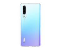 Huawei Clear Case do Huawei P30 - 484513 - zdjęcie 1
