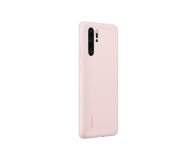 Huawei Silicone Case do Huawei P30 Pro różowy - 484453 - zdjęcie 3
