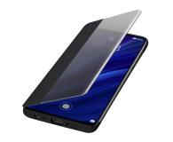 Huawei Smart View Flip Cover do Huawei P30 czarny  - 484507 - zdjęcie 5