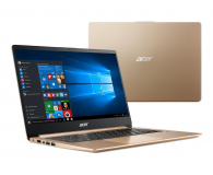 Acer Swift 1 N5000/4GB/240/Win10 IPS FHD złoty - 488053 - zdjęcie 1
