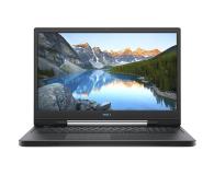 Dell Inspiron G7 i7-9750H/32GB/512/Win10 RTX 2070 144Hz - 503020 - zdjęcie 2