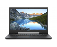 Dell Inspiron G7 i7-9750H/8GB/256+1TB/Win10 RTX2060 - 503015 - zdjęcie 2