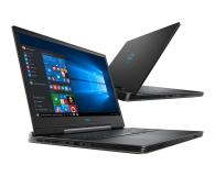 Dell Inspiron G7 i7-9750H/8GB/256+1TB/Win10 RTX2060 - 503015 - zdjęcie 1