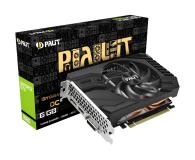 Palit GeForce GTX 1660 StormX OC 6GB GDDR5 - 485759 - zdjęcie 1