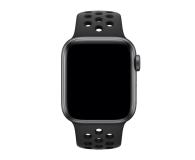 Apple Opaska Sportowa Nike do Apple Watch antracyt - 487883 - zdjęcie 2