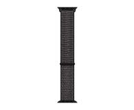 Apple Opaska sportowa Nike czarna do koperty 44 mm - 487990 - zdjęcie 1
