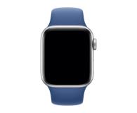 Apple Pasek sportowy niebieski do koperty 40 mm  - 487957 - zdjęcie 2