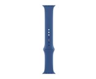 Apple Pasek sportowy niebieski do koperty 40 mm  - 487957 - zdjęcie 1